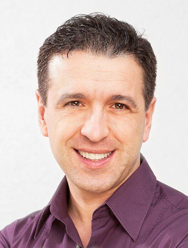 Dr. Eugen Bartsch